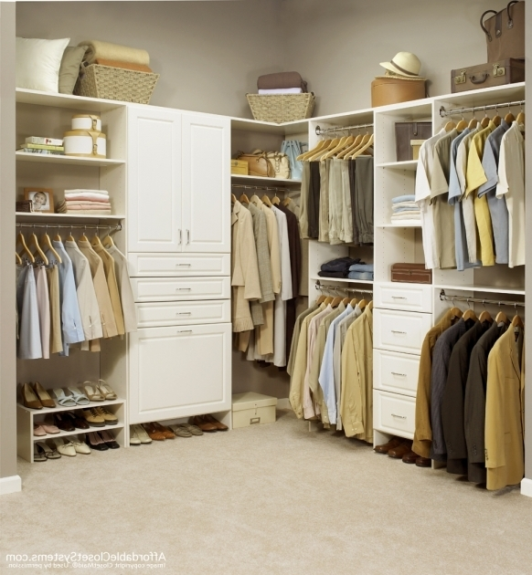 Walk In Closet Systems Closet Solutions Affordable Closet Systems Inc Photo