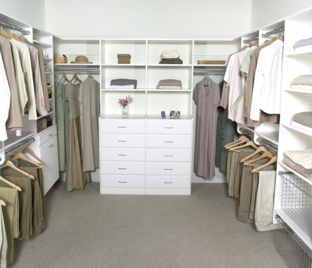 Walk In Closet Systems Custom Closets Images