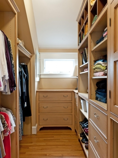 Walk In Closet Systems CvilleJanice Walk In Closet Narrow Shelves Storage Pic