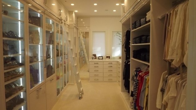 Walk In Closet Systems Design Ideas For Bedroom Images