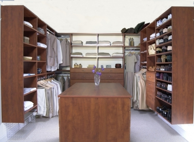 Walk In Closet Systems Organizing Diy Images