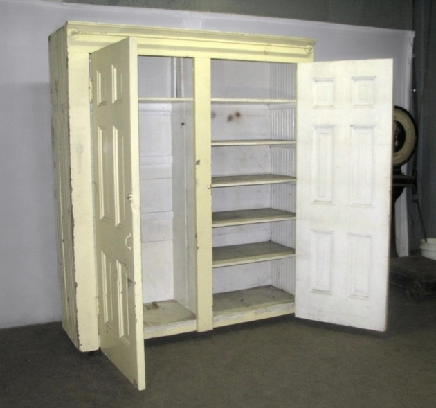 Free Standing Closet Wardrobe Images Of Free Standing Coat Closet Reikian Pic