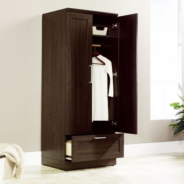 Free Standing Closet Wardrobe Simple Free Standing Closets Homefurniture Photos