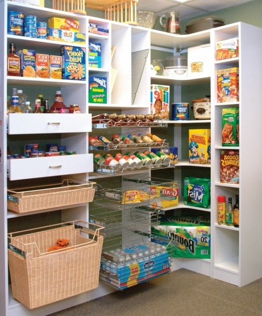 Pantry Closet Systems 17 Best Images About Pantry Ideas On Pinterest Pic