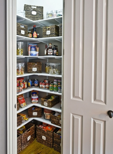 Pantry Closet Systems 78 Best Images About Closet Pantry Makeover On Pinterest Jars Pictures