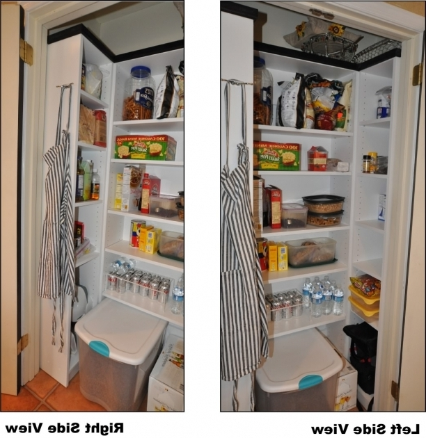 Pantry Closet Systems Custom Pantry Closet Cabinets In Fairfax Virginia Image
