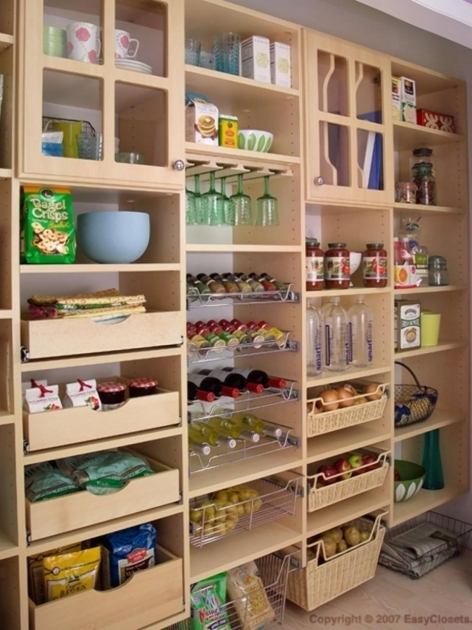 Pantry Closet Systems Pantry Closet Systems Images Kitchen Pantry Closet Organizers Pictures