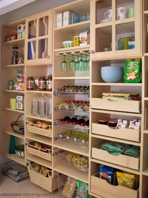 Pantry Closet Systems Pantry Organization And Storage Ideas Hgtv Photo
