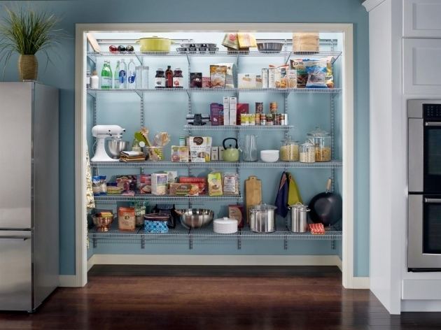 Pantry Closet Systems Pantry Organization And Storage Ideas Hgtv Pictures