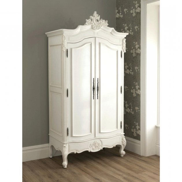 L62 Mirror Wall Jewelry Armoire Full Size Wooden Small Armoire Wardrobe  Images