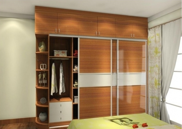 Awesome Ladies Wardrobe Designs For Bedroom Home Design Throughout Bedroom Wardrobe Design For Ladies Pic
