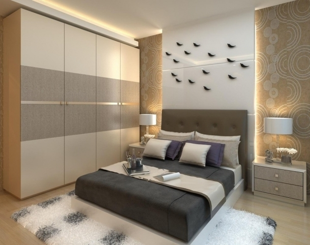 Delightful 35 Images Of Wardrobe Designs For Bedrooms Wardrobe Cupboard Design Photo