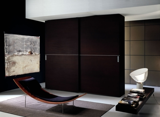 Fascinating Wardrobes Sleek Modern Sliding Door Wardrobe Designs For Bedroom Wardrobe Design Sliding Door Photos