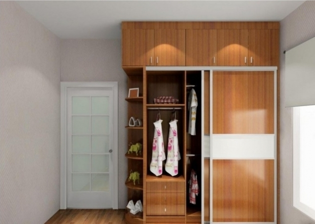 Incredible Opulent Ideas 15 Simple Bedroom Wardrobe Designs Home Design Ideas Wardrobe Simple Design Pic