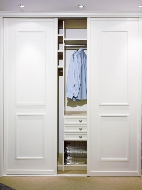Incredible Sliding Closet Doors Design Ideas And Options Hgtv Wardrobe Closet With Sliding Doors Pic