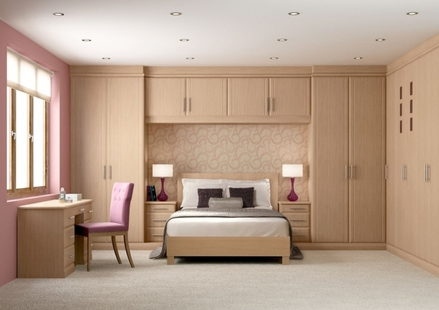 Inspiring Fixed Wardrobe For Bedroom Hpd520 Fitted Wardrobes Al Habib Wardrobe With Study Table Designs Pic