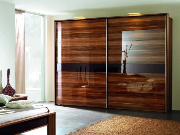 Picture of 35 Images Of Wardrobe Designs For Bedrooms Wardrobe Door Designs Laminate Images