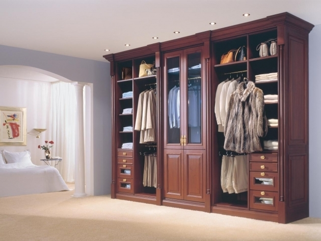 Picture of Armoires And Wardrobes Closet Storage Ideas And Solutions Hgtv Wardrobe Closet Ideas Picture