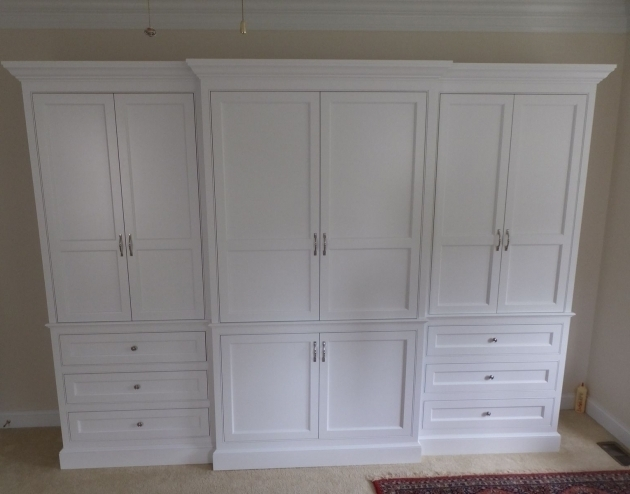 Remarkable Custom Made Built In Wardrobe Armoire J S Woodworking Custom Made Wardrobe Closet Photo