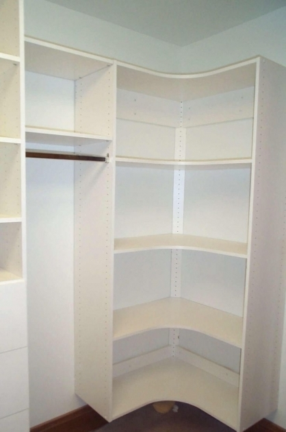 Stunning Best 10 Corner Closet Ideas On Pinterest Corner Pantry Master Wardrobe Designs For Small Spaces Pictures