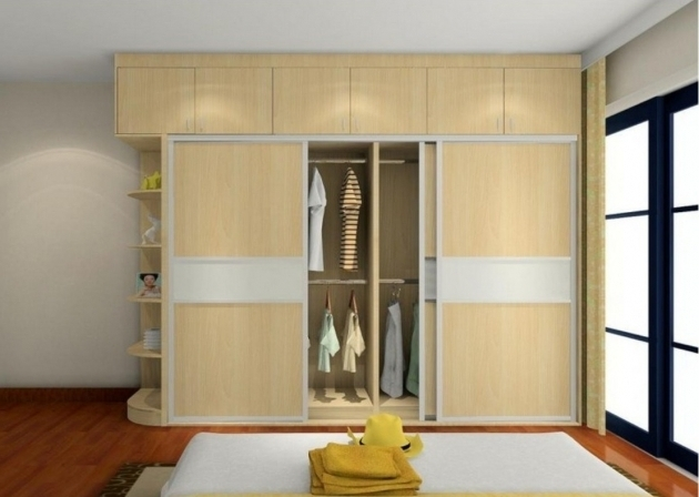 Wonderful Sliding Door Wardrobe Designs For Bedroom Hallway Furniture Ideas Wardrobe Design Sliding Door Image