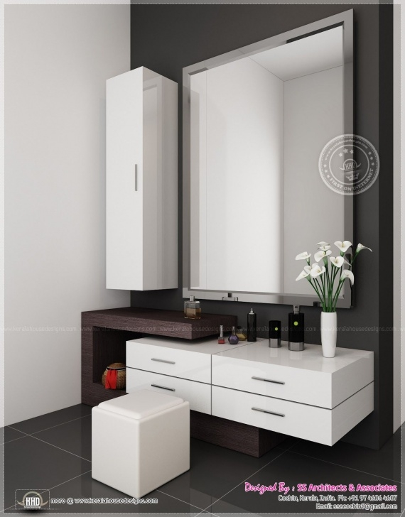 Alluring Cool Dressing Table Design Designs Small For Bedroom With Almirah Dressing Room Almari