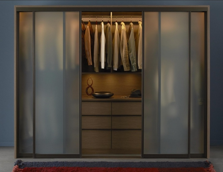 Alluring Custom Wardrobe Design | Wardrobe Storage Systems | California Closets Stand Alone Closets For Bedroom Picture