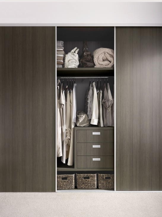 Alluring Wardrobe Doors And Drawers Formica Charred Oak. Bathroom Cabinets Formica Wardrob Door Design Picture