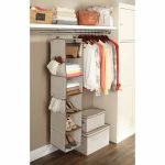 Amazing Better Homes And Gardens 6 Shelf Hanging Closet Organizer - Walmart Better Homes And Gardens Closet Organizers Photo