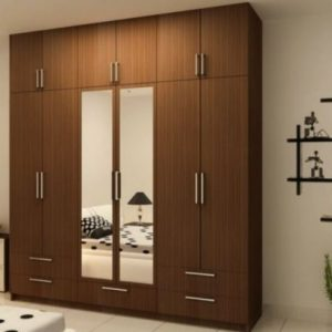 Amazing Modern Wood Almirah Designs / Bedroom Wooden Almirah Designs Almari Wood Degins