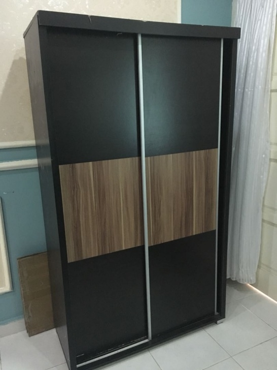 Amazing Wardrobe Almari, Home & Furniture, Furniture On Carousell Wardrobe Almari Photos Image