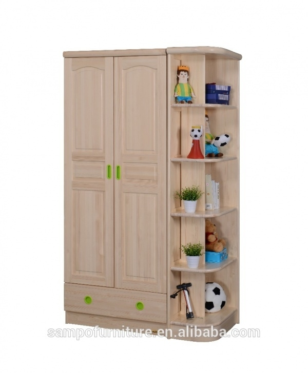 Astonishing Almary Solid Pine Wooden Multi Doors Wardrobe With Sliding Doors Images Of Almary