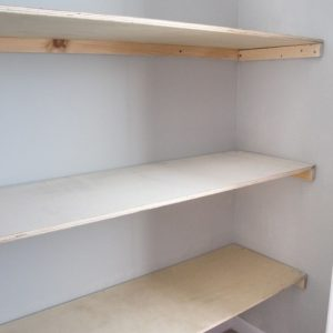 Awesome Basic Diy Closet Shelving | New Project | Diy Closet Shelves, Diy Diy Closet Shelves Pics