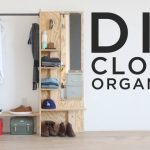 Awesome Diy Closet Organizer - Youtube Diy Simple Closet Photo