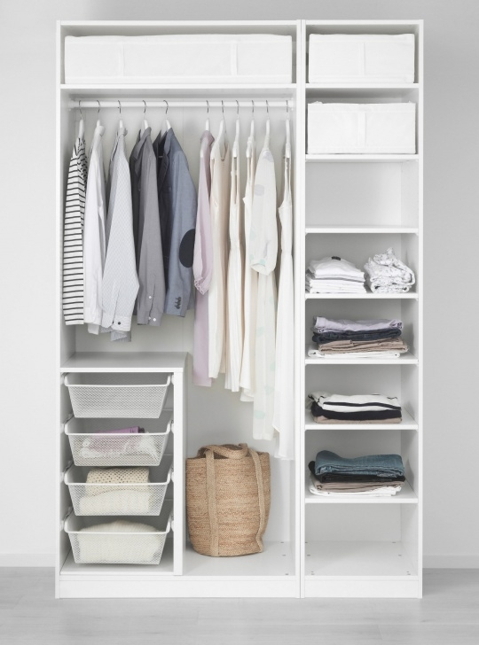 Best 10 Best Closet Systems, According To Architects And Interior Designers Affordable Closet Organizer Pics