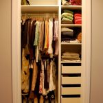 Brilliant 70+ Elegant Walk In Closet Design Ideas, Layout Dan Tips | Closets Easy Closet Organizers For Small Closets Picture