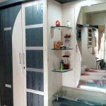 Excellent Wardrobe Design In Bedroom Provisioning Dressing Table - Gharexpert Wardrobe Designs For Bedroom With Dressing Table Picture