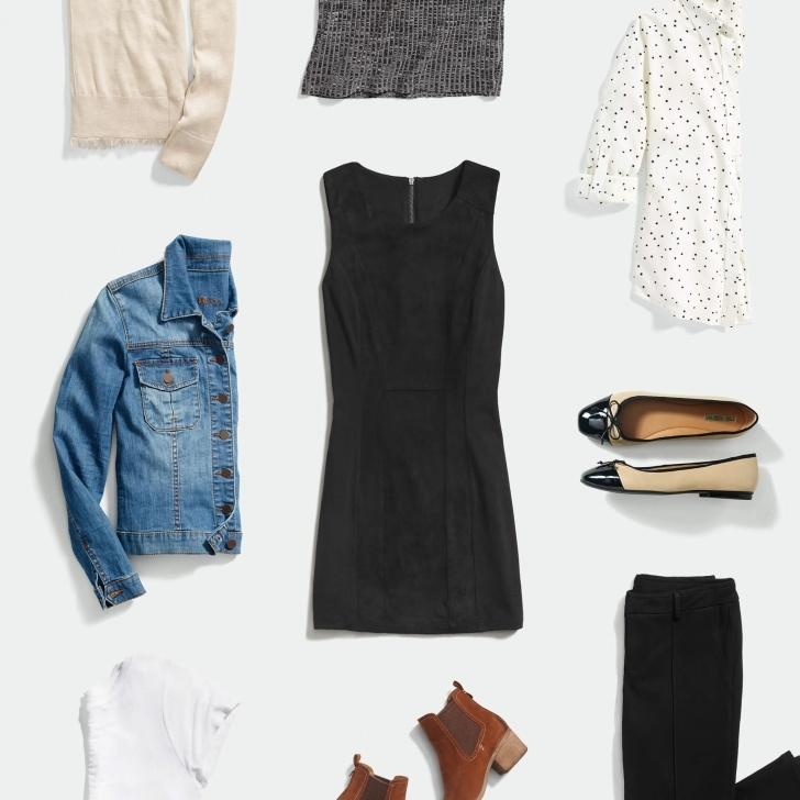 Fantastic 12 Wardrobe Essentials For Your Lifestyle Small Student Wardrobe Picture