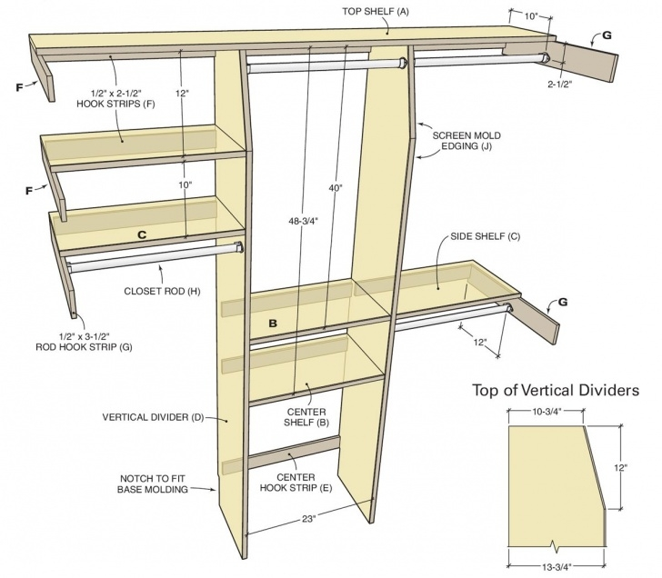 Fantastic Common+Closet+Dimensions | New York Custom Built Closet | Closet Built In Wardrobe Plans Picture