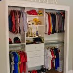 Fantastic Kids Closet Organization Ideas | Organizing - Kids | Home Depot Small Closet Organization Systems Photo