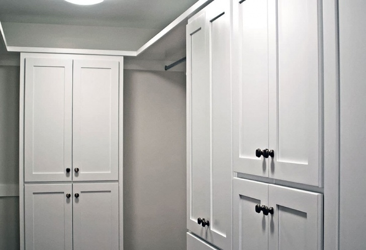 Fascinating 5 Steps To Organizing Your Master Closet Evaluating Storage Needs Closet Picture