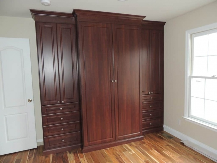 Fascinating Bedroom Wall Units, Wardrobe Closets, Entertainment & Tv Wall Units Bedroom Wall Units Wardrobe Photo