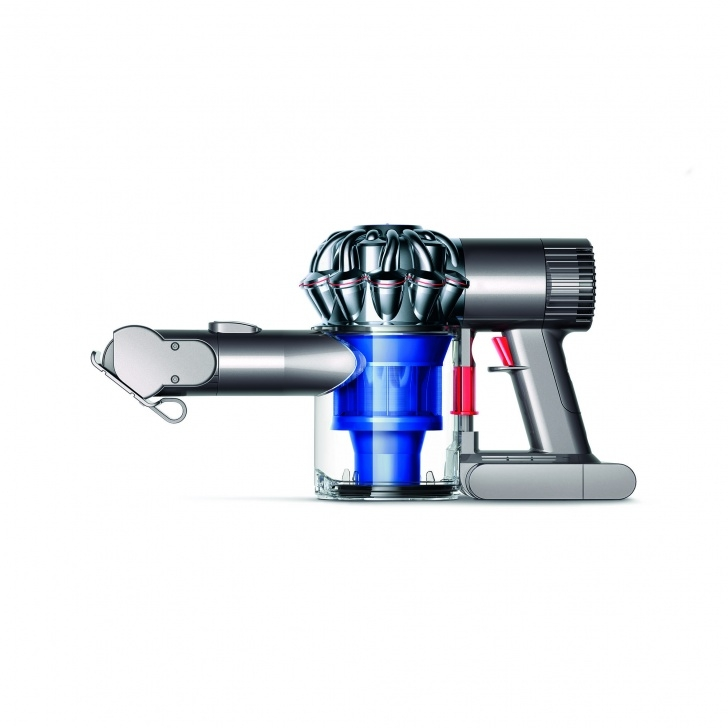 Fascinating Dyson Direct, Inc.: Dyson V6 Trigger Max Handheld Vacuum | Blue Home Almari Dison
