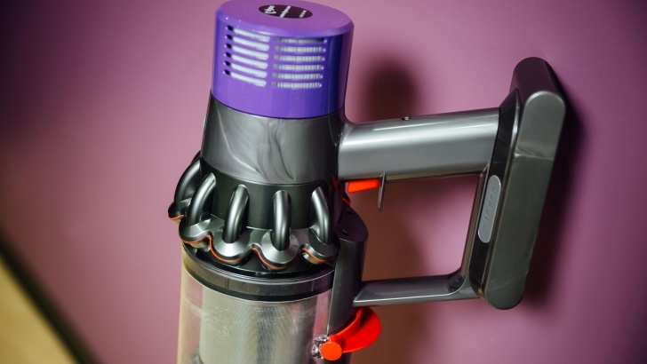 Fascinating Dyson Says It's Done Making Corded Vacuums - Cnet Home Almari Dison
