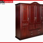 Fascinating Most Inspiring Home Almirah Design – Best Home Design Ideas Pic Of Wood Safe Almari