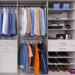 Fascinating The 10 Most Important Closet Storage Tips You'll Ever Need Evaluating Storage Needs Closet Image