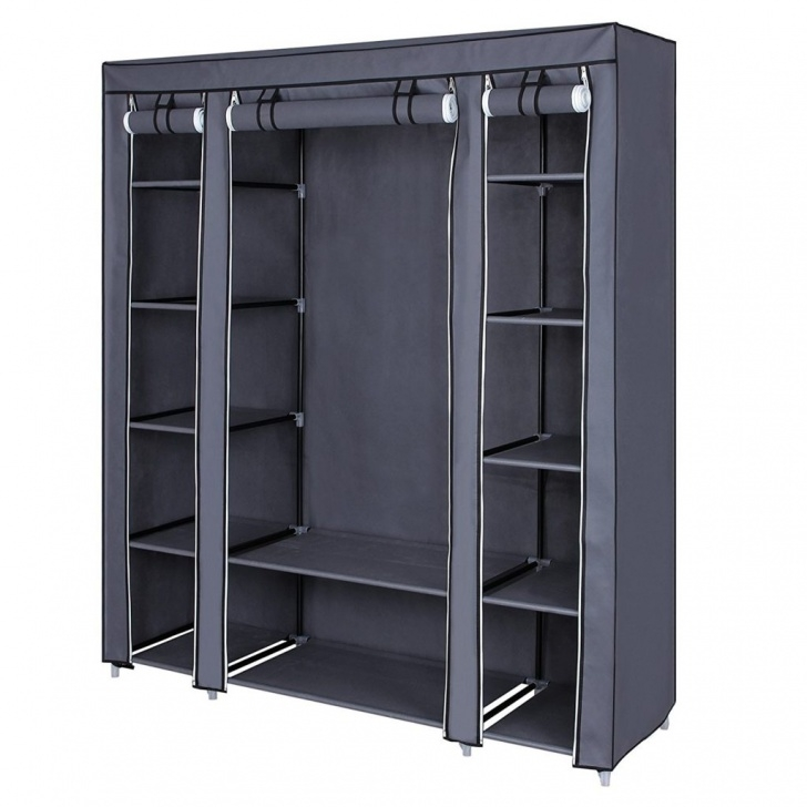 Fascinating The Best Portable Closets Of 2019: Simple Storage When You Need It How To Make A Portable Wardrobe Photo