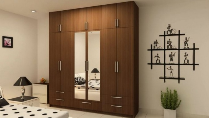 Gorgeous Modern Wood Almirah Designs / Bedroom Wooden Almirah Designs Wood Almari Dedizn Pic