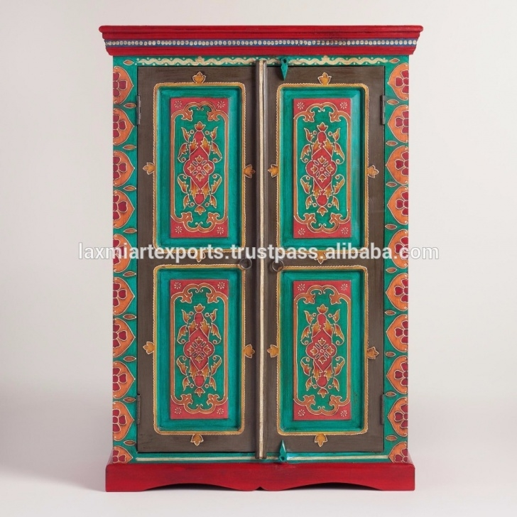Gorgeous Wooden Almirah Designs Photos,images & Pictures On Alibaba Guddes Almari Images