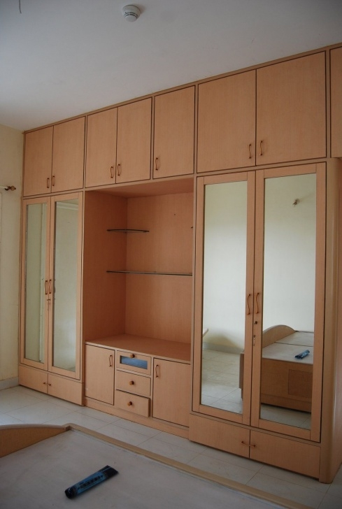 Image of Bedroom Small Bedroom Design Ideas On A Budget Wooden Almirah Room Almari With Dressing